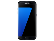 Смартфони Samsung Galaxy S7 edge (SM-G935F) 32GB, черен цвят