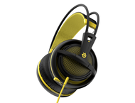 Слушалки SteelSeries Siberia 200 Proton Yellow