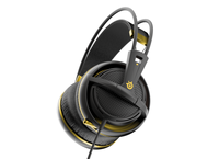 Слушалки SteelSeries Siberia 200 Alchemy Gold