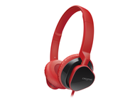 Слушалки Creative HITZ MA 2300 red