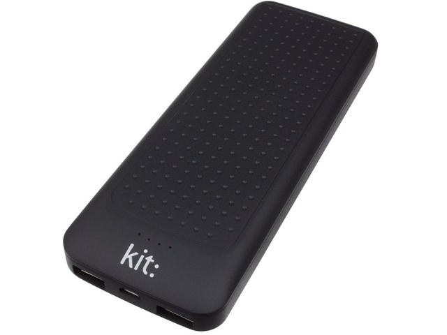 Батерии Kit Essential Black 10000 mAh, PWRE10BK