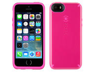 Калъфи Speck CandyShell Amped за iPhone 5/5S/SE, Raspberry Pink/Shocking pink