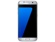 Смартфони Samsung Galaxy S7 edge (SM-G935F) 32GB, сребрист цвят