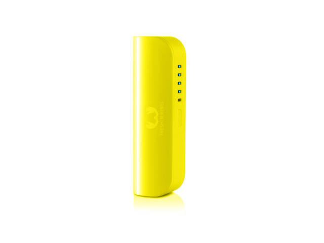 Батерии Fresh n Rebel Powerbank 2600 mAh Yellow