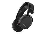 Слушалки SteelSeries Arctis 3, в черно
