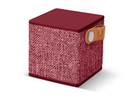 Колони Fresh and Rebel Rockbox Cube Fabriq Edition Ruby
