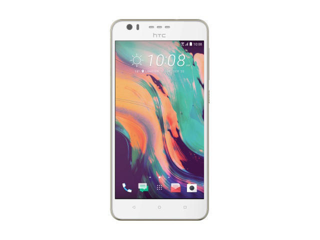 Смартфони HTC Desire 10 Lifestyle 32GB, бял цвят