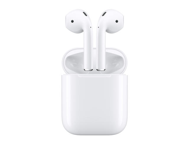 Слушалки Apple AirPods