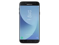 Смартфони Samsung Galaxy J7 (2017) Duos 16GB, черен цвят