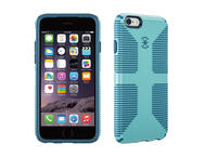 Калъфи Speck  iPhone 6S Plus CandyShell Grip River Blue/Tahoe Blue