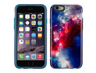 Калъфи Speck iPhone 6S Plus CandyShell Inked SuperNova Red/Tahoe Blue