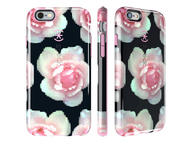Калъфи Speck iPhone 6S Plus Candyshell Inked Pixel Rose/ Pale Rose Pink