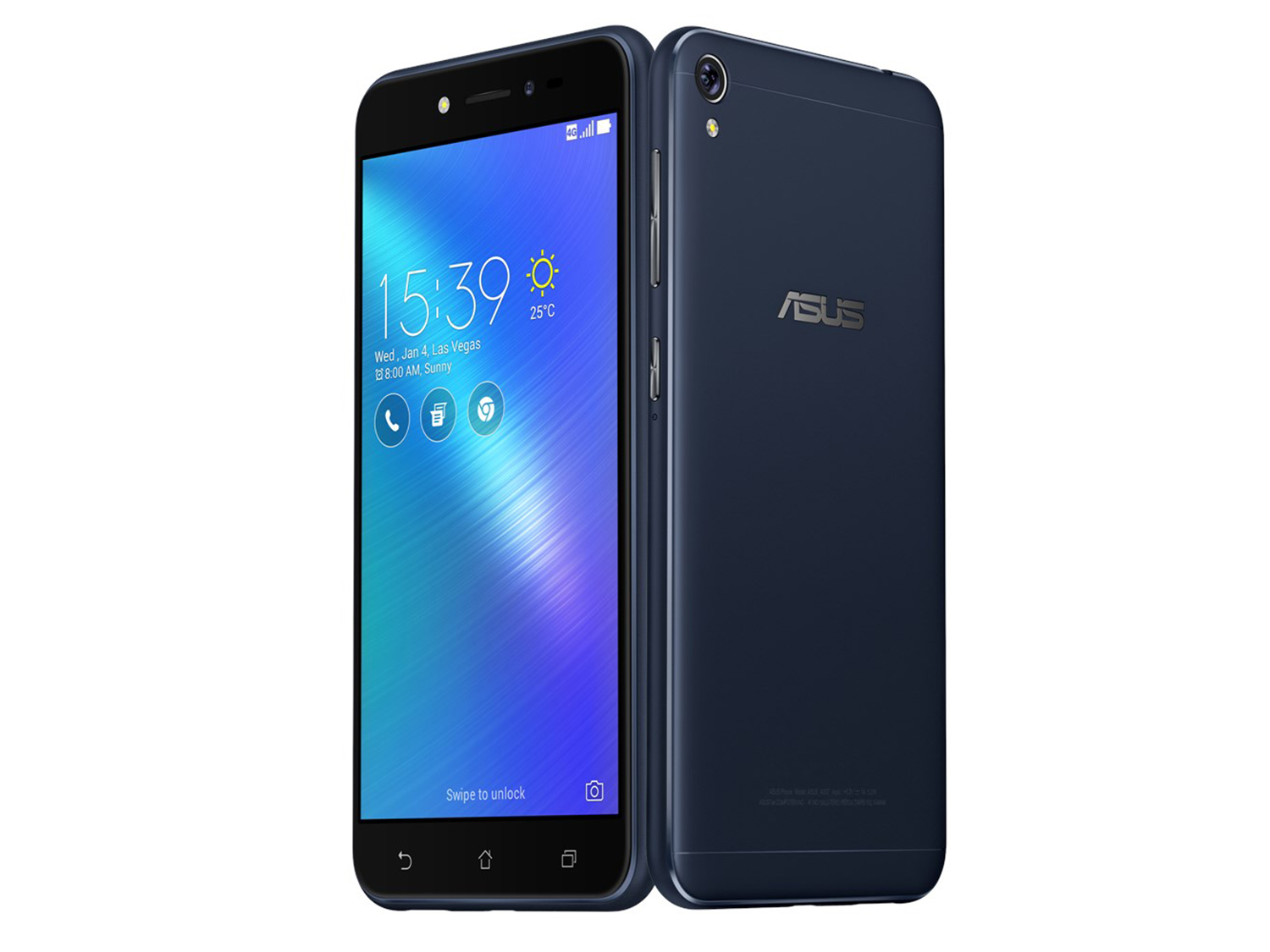 asus zenfone live zb501kl 16gb. Black Bedroom Furniture Sets. Home Design Ideas