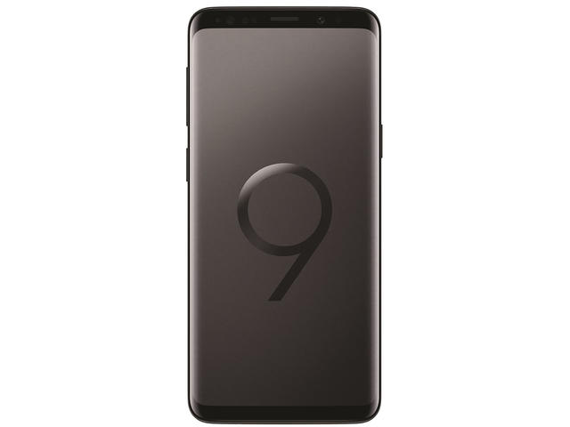 Смартфони Samsung Galaxy S9 64GB, черен цвят