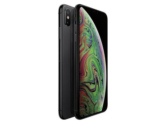 Смартфони Apple iPhone Xs Max 256GB, сив цвят