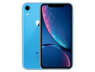 Смартфони Apple iPhone Xr, 128GB, син цвят