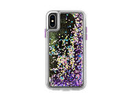 Калъфи CaseMate Waterfall Glow Case, лилав