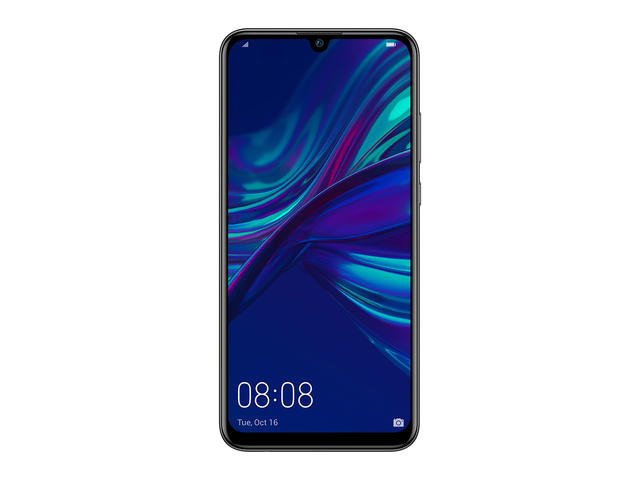 Смартфони Huawei P Smart (2019) Dual SIM 64GB, Midnight Black