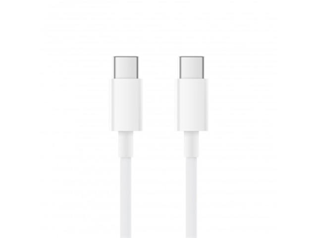 Кабели и Адаптери Xiaomi Кабел Mi USB Type-C to Type-C Cable (150cm)