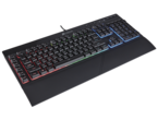 Клавиатури Corsair K55 RGB Gaming Keyboard