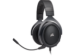 Слушалки Corsair HS60 SURROUND Carbon