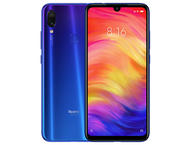Смартфони Xiaomi Redmi Note 7 32GB, син цвят