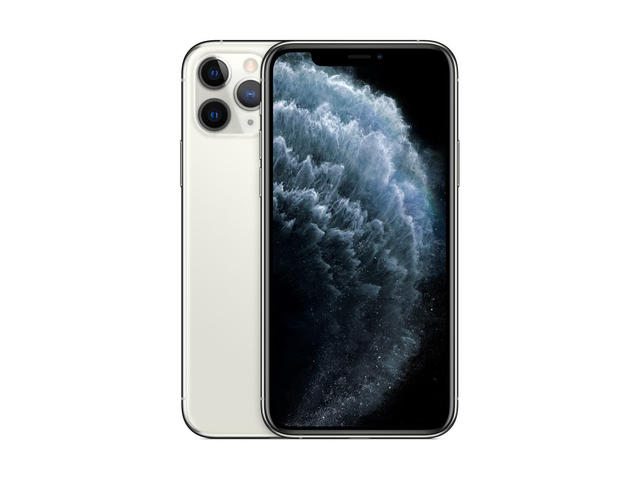 Смартфони Apple iPhone 11 Pro 256GB Silver
