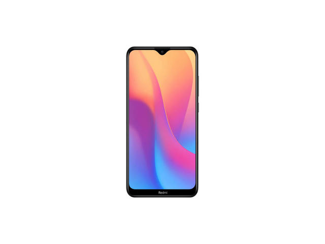 Смартфони Xiaomi Redmi 8A 32GB, Midnight Black
