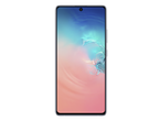 Смартфони Samsung Galaxy S10 Lite 128GB White