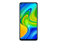 Смартфони Xiaomi Redmi Note 9 128GB, Midnight Grey (EEA)