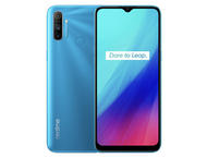 Смартфони Realme C3 64GB Frozen Blue