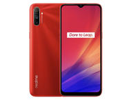 Смартфони Realme C3 64GB Blazing Red