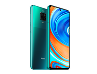 Смартфони Xiaomi Redmi Note 9 Pro 64GB Tropical Green (EEA)