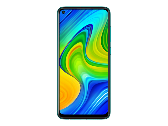Смартфони Xiaomi Redmi Note 9 64GB, Forest Green (EEA)