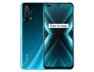 Смартфони Realme X3 SuperZoom 256GB Glacier blue