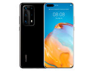 Смартфони Huawei P40 Pro+ 512GB, Black Ceramic