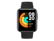 Смарт часовници XIAOMI Mi Watch Lite Black
