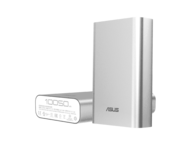 Батерии Asus ZenPower ABTU005 10050mAh Power Bank - Silver