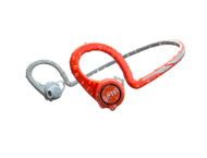 Слушалки Plantronics Backbeat FIT Red