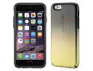 Калъфи Speck CandyShell Inked за iPhone 6/6s, Luxury Edition Golden Ombre/Blac